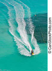 Tropical Jet Skis - Seadoos, jetskis, and watercraft on the...