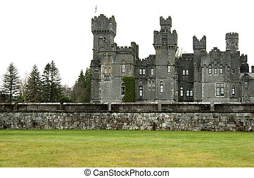 Ashford Castle, Co Mayo - Ireland