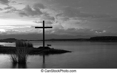 Cross Waters