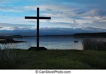 Waterside Cross