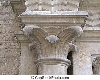 Capital - Column capital