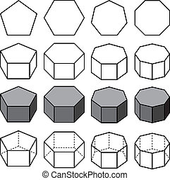 Geometry vector - This image is a vector illustration and...