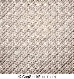 Seamless fabric pattern for background design