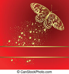 butterfly cad