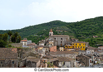 Castiglione, di, Sicilia