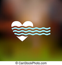 Concept heart