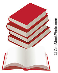 books - vector books