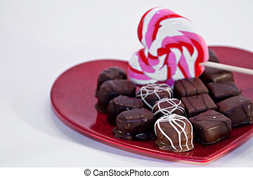 Valentine\'s Day sweets