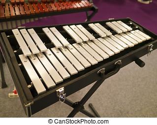 madeira, xilofone