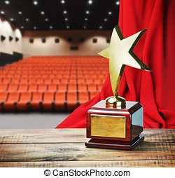 Star award for service - Star award for service to the...