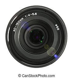 D-SLR Lens