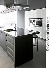 Kitchen counter 2