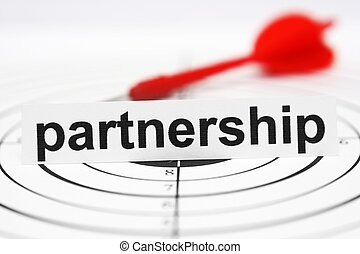 Partnership target