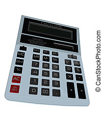 Electornic calculator - Electornic mathematics calculator....