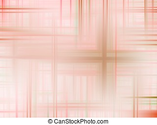Digital Abstact Background - Woven Plaid - Woven threads,...