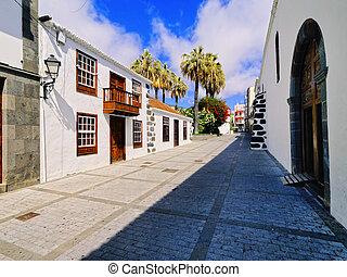 Los Llanos de Aridane, La Palma - Los Llanos de Aridane -...