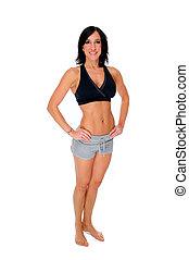 Full Length Fitness