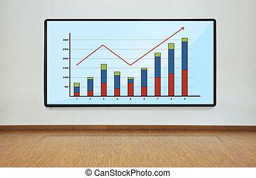 gráfico,  plasma,  panel