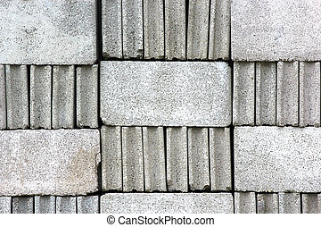 brick wall for a background