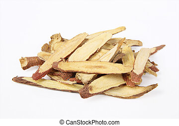 licorice (medicinal name: radix glycyrrhiza), is a herbal...
