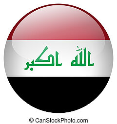 Iraq Button