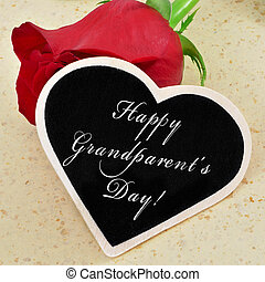 happy grandparents day - sentence happy grandparents day...