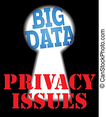 Big Data privacy security IT issues - Big Data security...