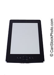 Ebook - Electronic reader