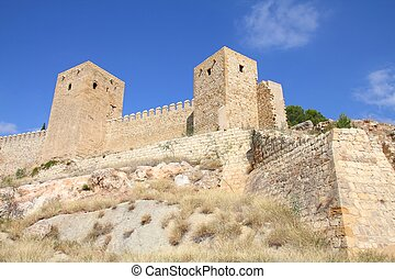 Spain - Antequera - Antequera in Andalusia region of Spain....