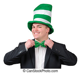 St. Patrick\\\'s Day Outfit