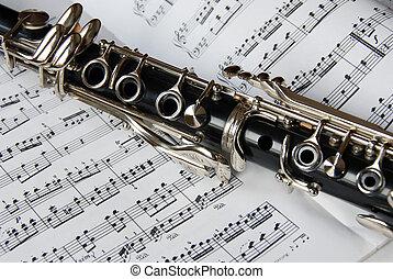 clásico, Música