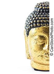 Budda Head