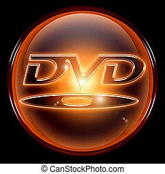 DVD icon.