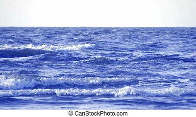 HD - Sea waves