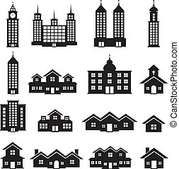 Building vector set for your design
