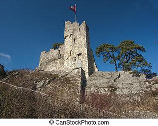 castle - architecture, building, castle, culture, europe,...