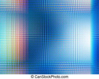 colourful squares and circles background - abstract...