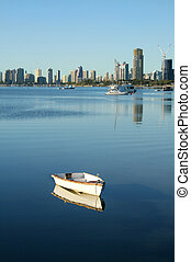 Broadwater Gold Coast - The Broadwater Gold Coast Australia...