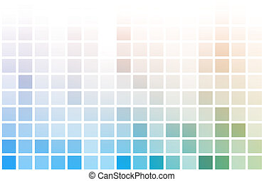 Abstract Simple and Clean Background - Abstract Block Simple...