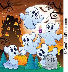 Halloween character image 6