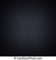 dark rhombus background or texture