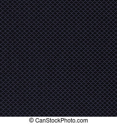 dark blue rhombus pattern