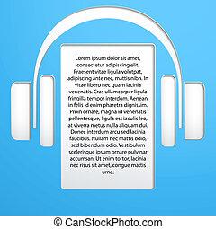 Songs and headphones
