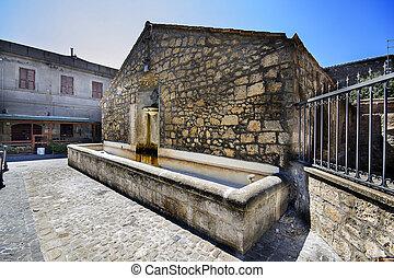 City of Tarquinia