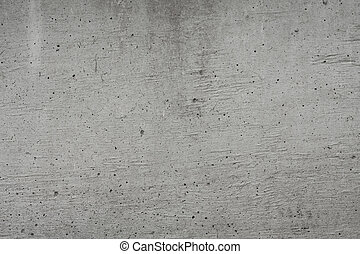 Cement Texture - Textured pattern of a cement wall.