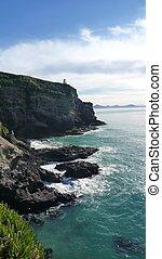 Otago Peninsula, Dunedin - -