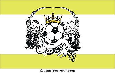 heraldic shield coat of arms fut10
