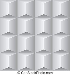 Seamless textured concrete wall vector illustration