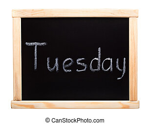 martedì,  week:, giorni