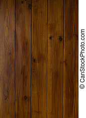 Dark Wood Plank Background - A photographed background...